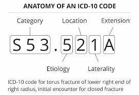 ICD, International Classification of Diseases, WHO, ICD-10